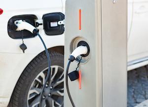 Comprar coche electrico en Madrid