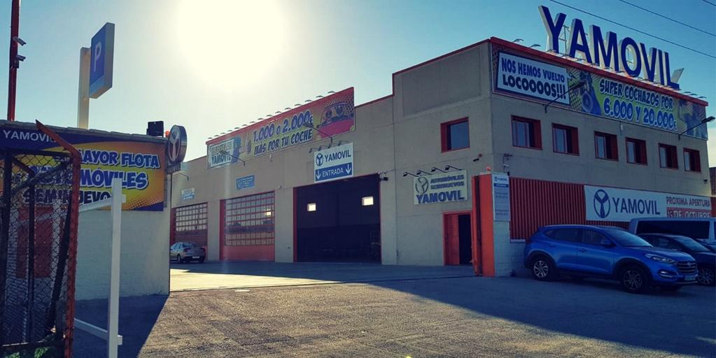 Tasación de coches en Pinto