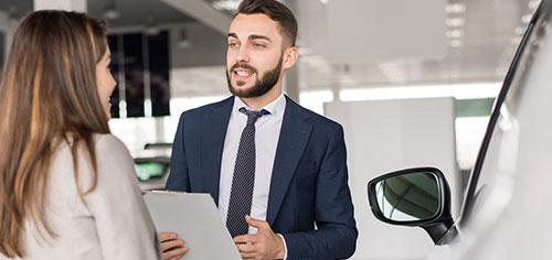 Compramos tu coche en cualquier estado
