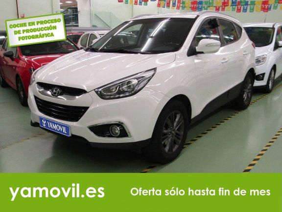 Hyundai IX35 1.6GDI 135CV BLUEDRIVE TECNO 4X2