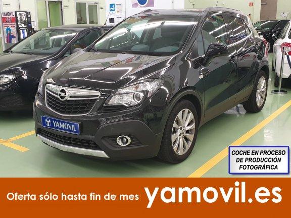 Opel Mokka 1.4  EXCELLENCE AUT