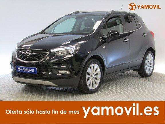 Opel Mokka MOKKA X 1.6CDTI 136CV EXCELLENCE