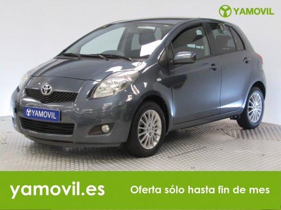 Toyota Yaris 1.4VVTI TS 100CV