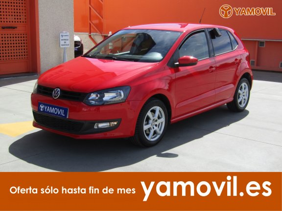 Volkswagen Polo 1.2TDI 75 ADVANCE