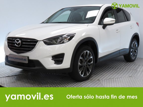 Mazda CX-5 2.2DE LUXURY  AWD AUT. 150