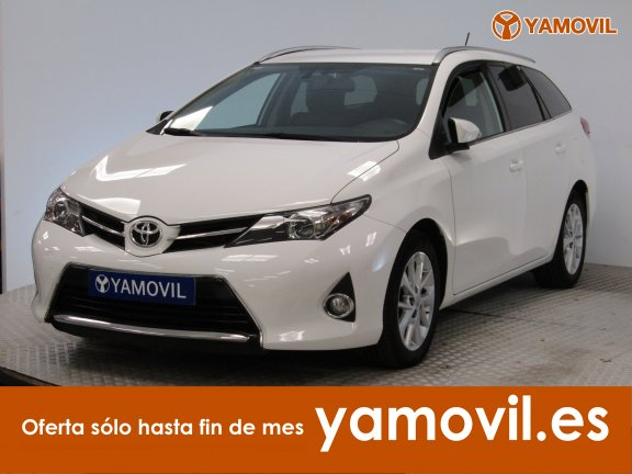 Toyota Auris 120D ACTIVE TOURING SPORTS