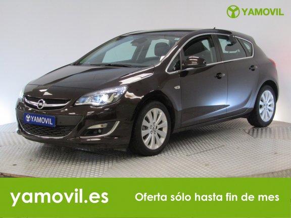 Opel Astra 1.4T 140CV EXCELLENT