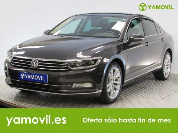 Volkswagen Passat 1.4 TSI SPORT 150CV