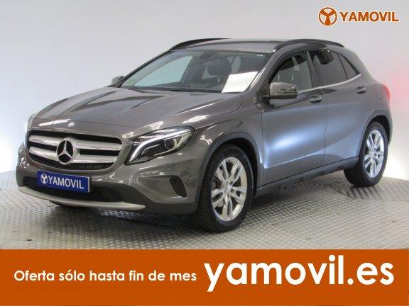 Mercedes-Benz GLA 220 220CDI 170CV URBAN AUT