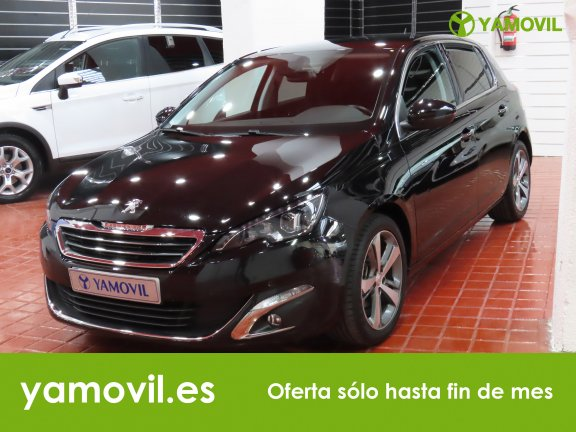 Peugeot 308 1.2 PURE-TECH 130CV ALLURE 5P