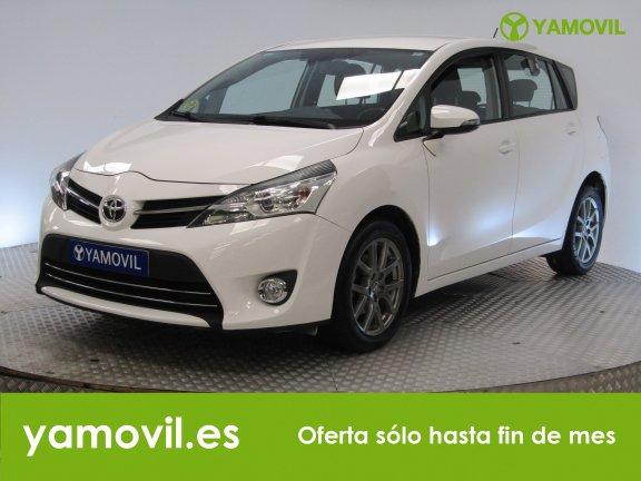 Toyota Verso ADVANCE 7PL 115D 112CV