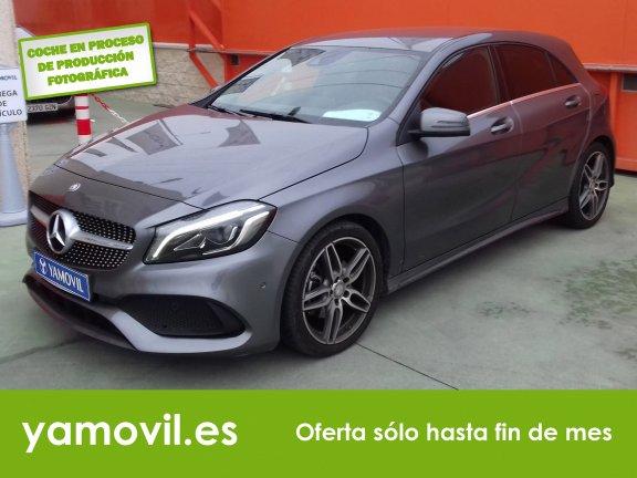 Mercedes-Benz 200 AMG LINE 136CV