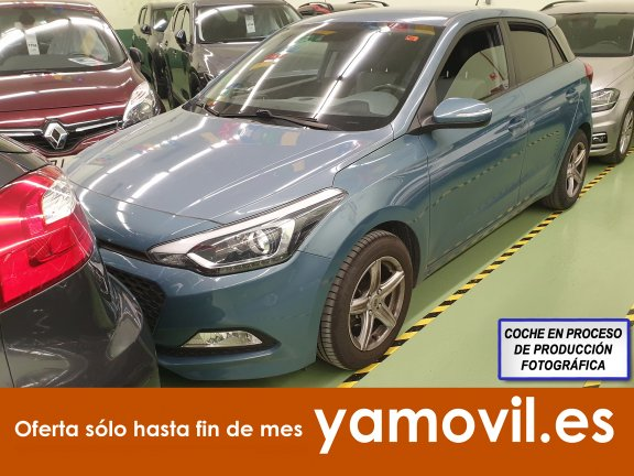 Hyundai I20 1.2 ESSENCE