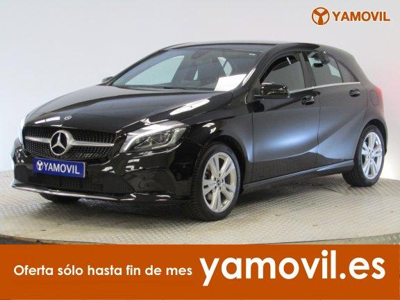 Mercedes-Benz Clase A A180