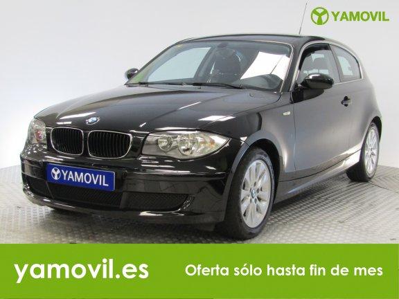 BMW 118 i 143CV 3P