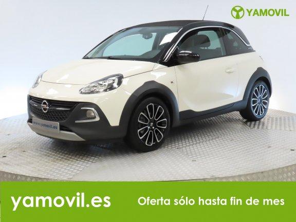 Opel Adam 1.4 100CV XER S&S ROCKS