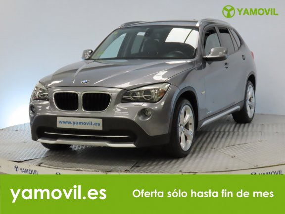 BMW X1 S-DRIVE 1.8D 143CV