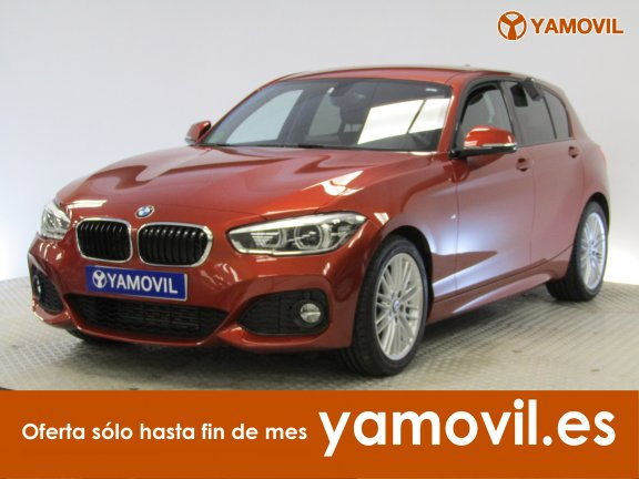 BMW 116 PACK M 5P