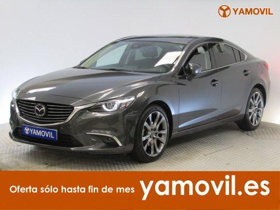 Mazda 6 2.2DE LUXURY+Prem.white+Travel+SR(Navi) Aut