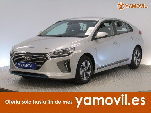 Hyundai IONIQ KLASS HEV