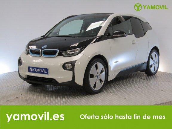 BMW I3 REX 170CV HYBRIDO. AUT