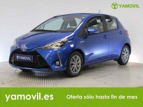Toyota Yaris HYBRID 100CV ACTIVE