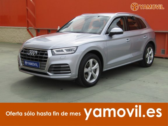 Audi Q5 S-LINE 2.0TDI 4X2 150CV