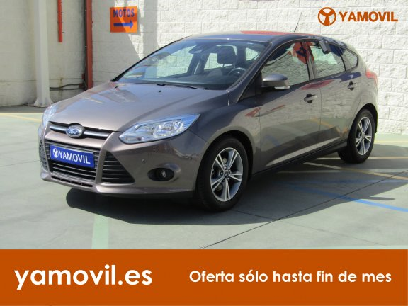 Ford Focus 1.0 ECOBOOST EDITION 125CV