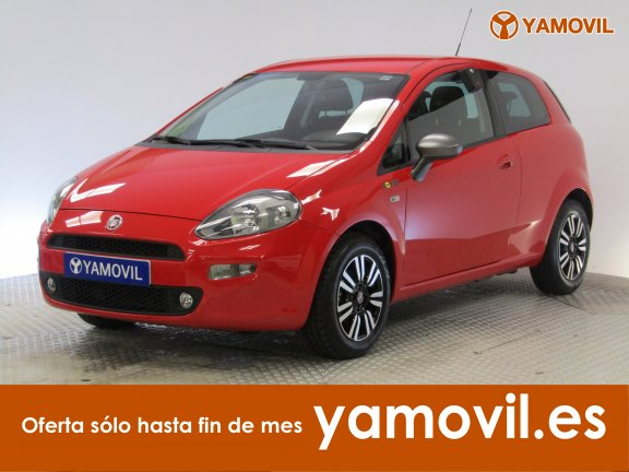 Fiat Punto 1.2 S&S YOUNG