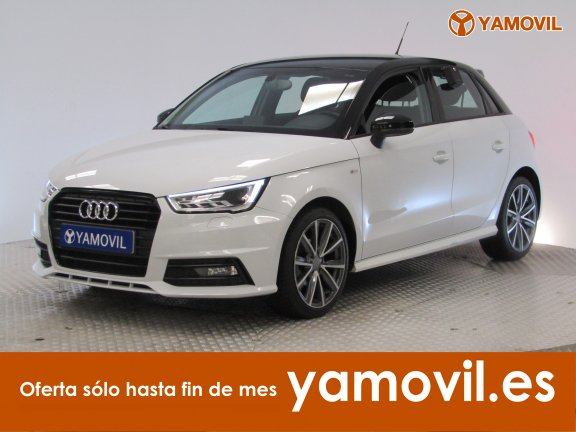 Audi A1 1.4TDI S-TRONIC ATTRACTION