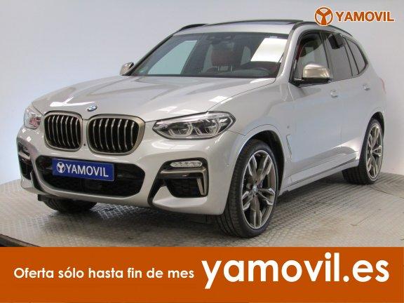 BMW X3 M4.0i 354CV 4X4 AUTO. 5P