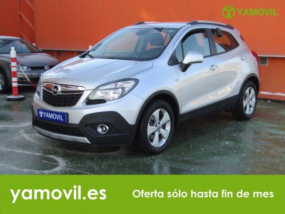 Opel Mokka 1.6CDTI EXCELLENCE 136CV