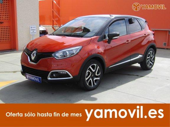 Renault Captur 1.2TCE ZEN ENERGY