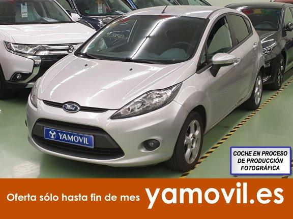 Ford Fiesta 1.2 TREND