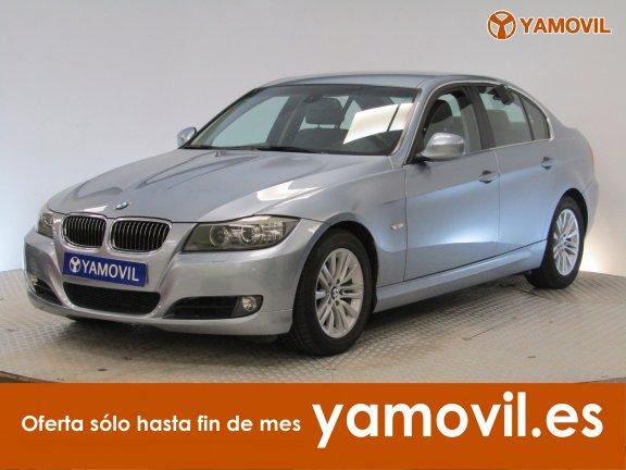 BMW 325 i AUTO 218CV 4P
