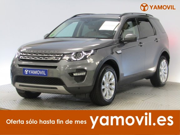Land Rover Discovery SPORT 2.0 TD4 SE 7PLZ