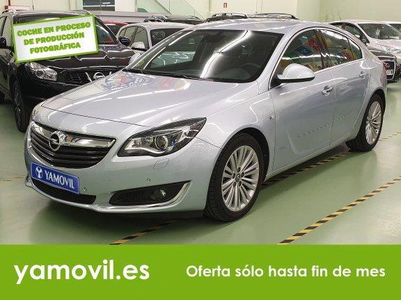 Opel Insignia 2.0 CDTI 140CV EXCELLENCE