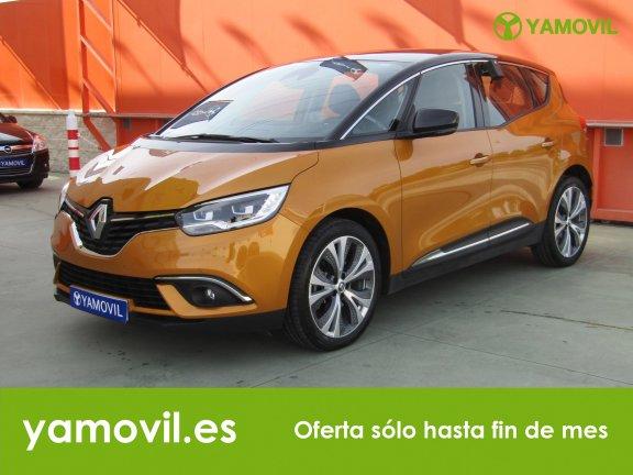 Renault Scenic ZEN ENERGY 1.5DCI 110CV AUT
