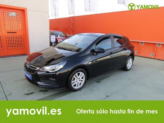 Opel Astra 1.6 CDTI BUSSINESS 110CV