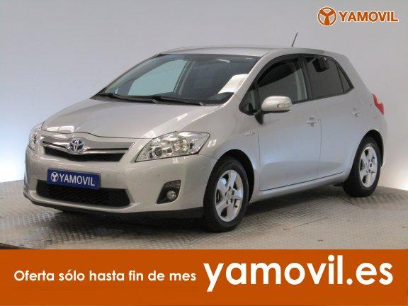 Toyota Auris HDS 1.8 ACTIVE HYBRID