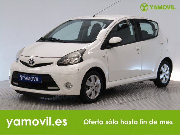 Toyota Aygo 1.0 68CV CITY