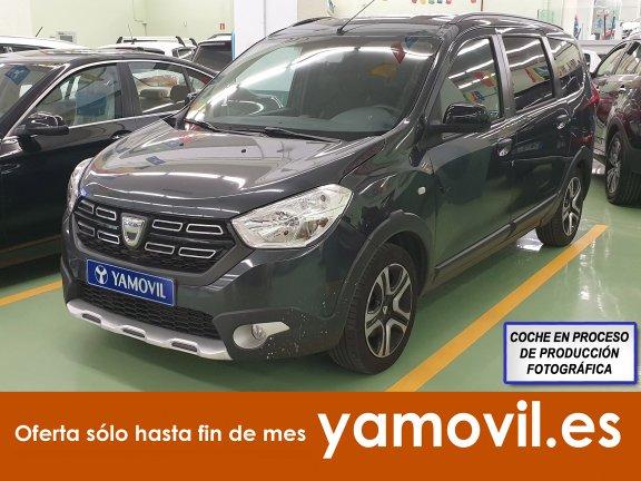Dacia Lodgy 1.5 DCI STEPWAY 7PLZ