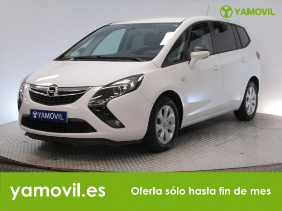 Opel Zafira TOURER 7P 2.0CDTI 130CV SELECTIVE