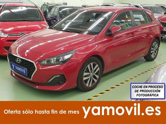 Hyundai I30 1.0 ESSENCE