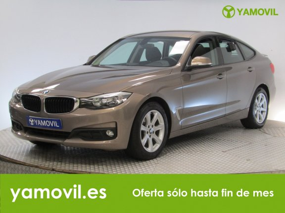 BMW 320 184CV GRAN TURISMO
