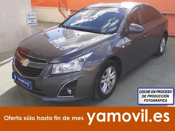 Chevrolet Cruze 2.0VCDI LT+