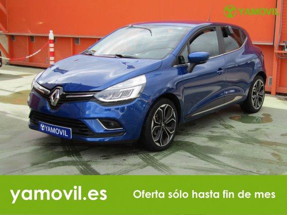 Renault Clio 0.9 TCE ENERGY ZEN PACK NAVEGADOR