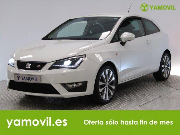 Seat Ibiza FR 1.0 EcoTSi 110CV LED
