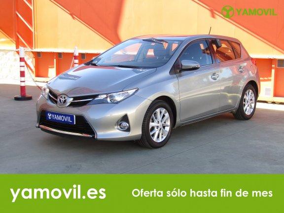 Toyota Auris 1.4G ACTIVE 130CV 5P