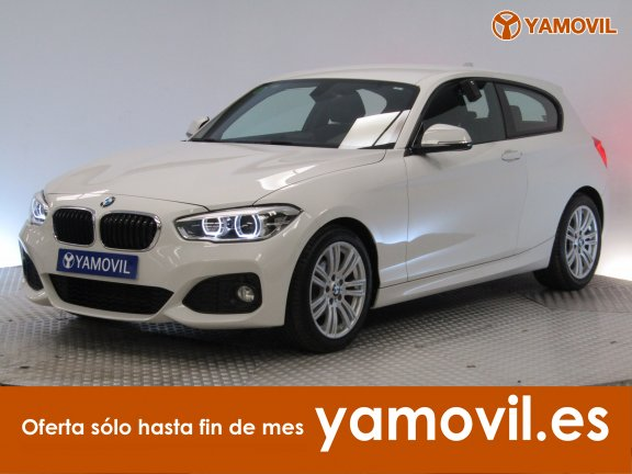 BMW 116 116d PACK M